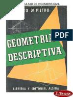 Geometria Descriptiva Donato Di Pietro