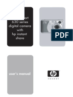hp635 user manual