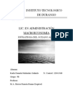 Estrategia Del Oceano Azul Resumen