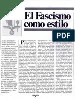 Fascismo como estilo.pdf