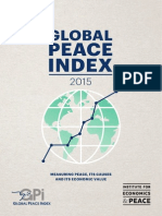 Global Peace Index Report 2015_3