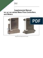 X DPT DeviceNet GF100 Series MFC Eng
