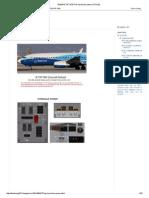 BOEING 737_ B737 NG Hydraulic Power (ATA 29)