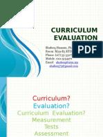 1 Curriculum Evaluation 01_1213