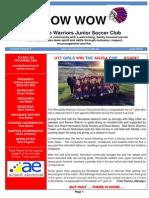 vol 3 issue 4 newsletter final