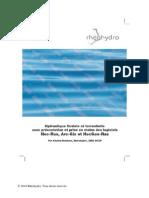 Hec-ras Fluviale v1