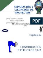 Proyectos Cap 14