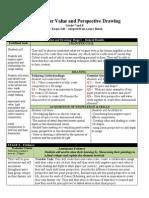 summer - art - unit plan v&p revise 1