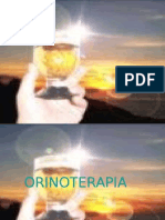 urinoterapia