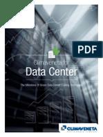 Leaflet Climaveneta for Datacenter