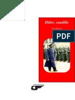 Hitler, Caudillo