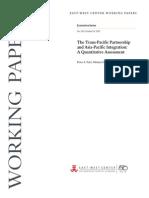 2011 Petri TPP