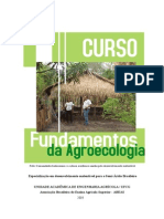 Agroecologia e Permacultura - Apostila (Prof. Dr. JP)