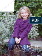 Livia Child Cardigan