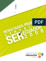 Realidad de la educacion en ecuador