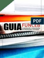Guia Funceb Web