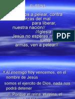 2. EL REINA