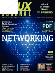 Linux Journal 2015 06
