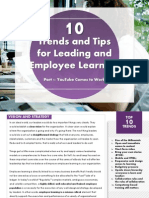 10 Trends and Tips PDF
