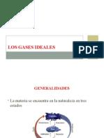 9.Los Gases Ideales