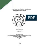 Aplikasi Pada Dunia Industri Serta Prinsip Dasar Electron Beam Machine