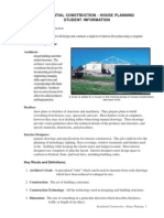 HousePlanning Student Resources