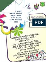Leaflet Giko