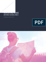 Adventure Divas Logo Guideliness