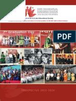 Prospectus 2015 16