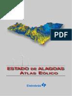 Atlas Eólico de Alagoas