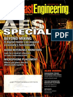 Archive Broadcast Engineering BE 00s BE 2013 09