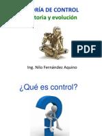 01. Ing de Control e Historia