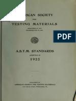 ASTM-1922