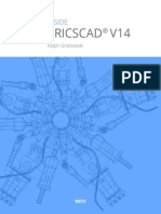 Inside BricsCAD V14