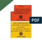 Idries shah quotes.pdf