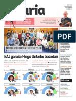 010. Geuria aldizkaria - 2015 ekaina/uztaila