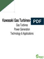 Kawasaki Gas Turbine