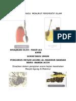 Manfaat Madu Menurut Perspektive Islam Oleh Ust. Fauzi Ali Amin