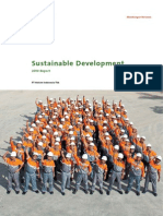 Pembangunan Berkelanjutan 2010