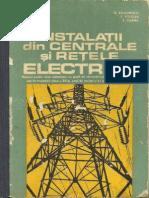 Instalatii Din Centrale Si Retele Electrice