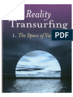 Reality Transurfing 1 - English - Vadim Zeland