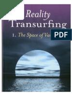 Reality Transurfing 1 - English - Vadim Zeland