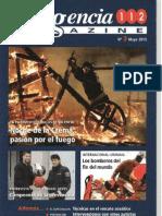 Emergencia 112 Magazine