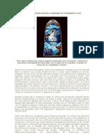La transfiguración del Gobierno de Fernando Lugo