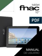Manual FNAC 10