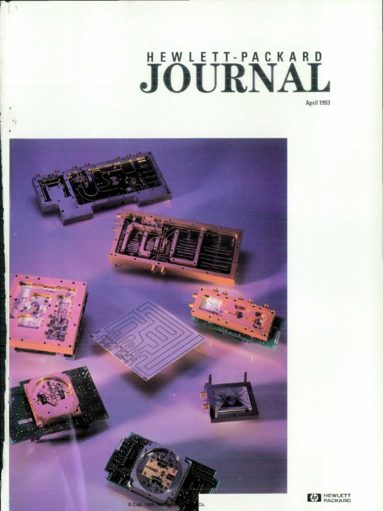 1993 04hp Journal Detector Radio Frequency Modulation Datacontrolled Variable Oscillator Oscillatorcircuit