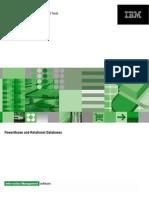 IBM Cognos PowerHouse 4GL Relational Databases