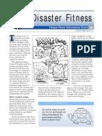 Domul Geodezic Si Dezastrele Naturale