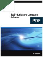 Macro Language Ref