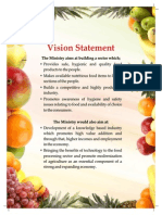 Ministry_Food Processing Report